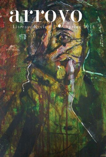 Arroyo Six Cover